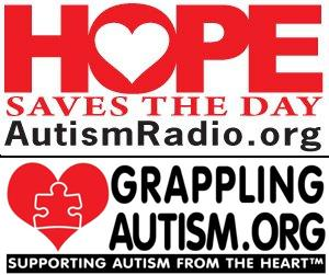 Brian Cimins Partners with AutismRadio.org to Help 'Grapple Autism'