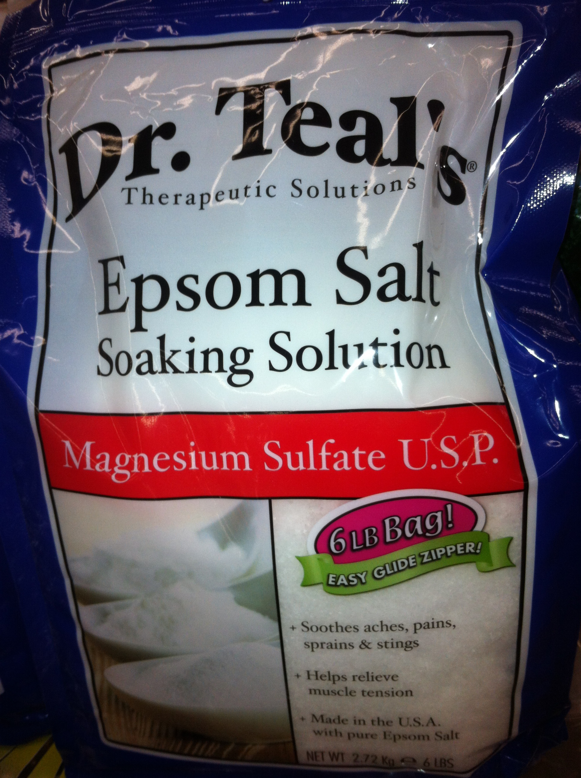 anti scare alert epsom salts are not bath salts tell your grandmother to soak her zombie. Black Bedroom Furniture Sets. Home Design Ideas