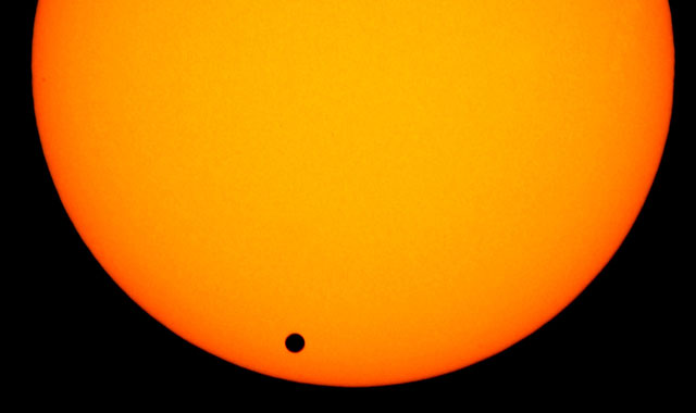 Are Women really from Venus? Venus Aligns with Sun and Earth Today - Tip to Husbands