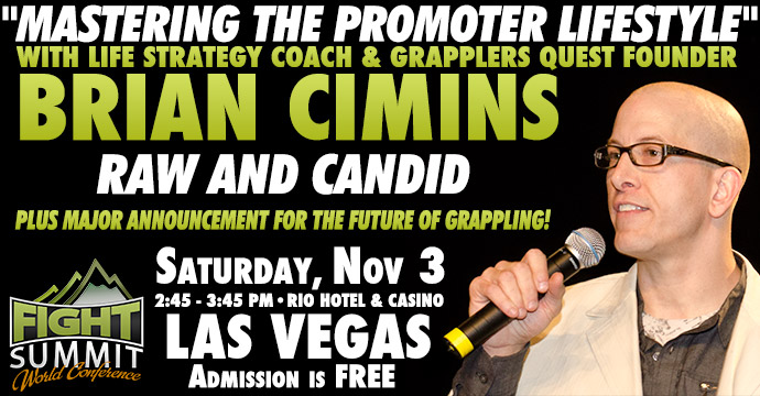 Brian Cimins LIVE at the Rio Casino in Las Vegas - Saturday, Nov. 3rd