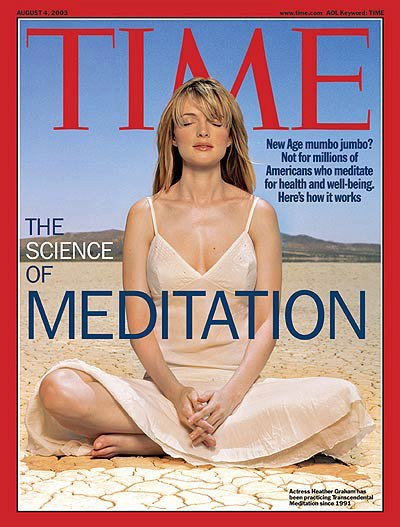 Please Spread the Word - 48% Reduction in Heart Attacks and Stroke through Meditation - Study by American Heart Association