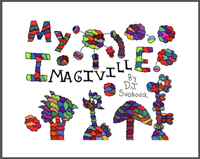 imagiville+book