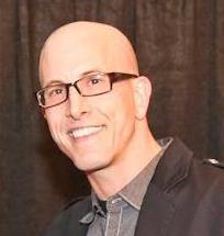 Children's Storybook Author, Brian Cimins