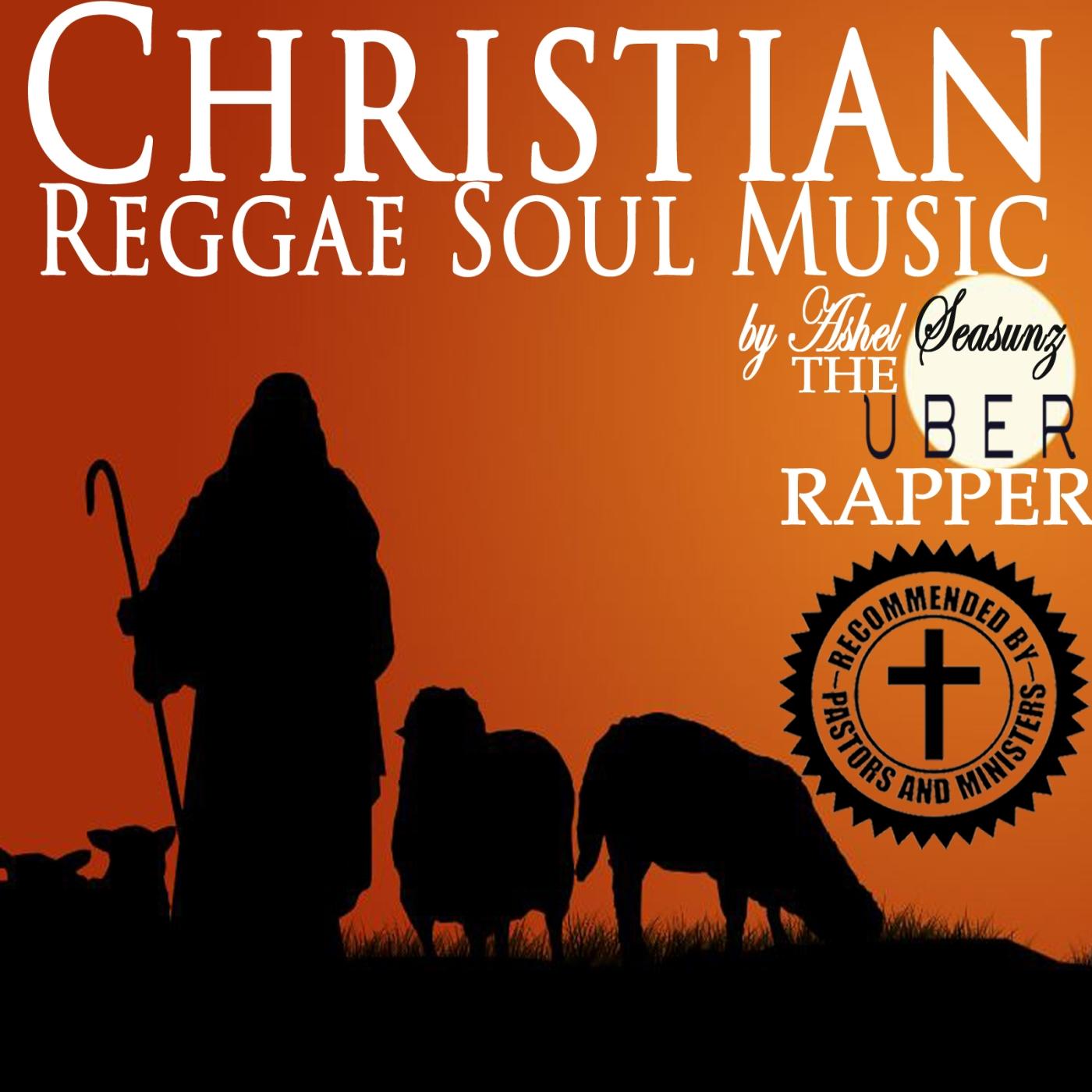 Christian Reggae Soul