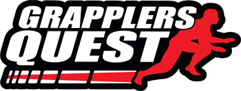 Grapplers Quest Logo