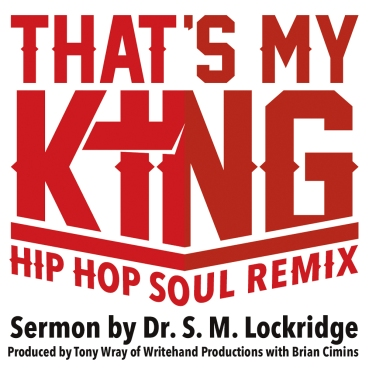 Thats-My-King-Hip-Hop-Soul-Remix