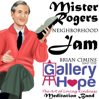 Mister Rogers Neighborhood Jam Cover